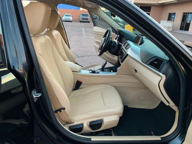 2014 BMW 320i 3 MONTH/3,000 MILE NATIONAL POWERTRAIN WARRANTY Mesa, Arizona 13