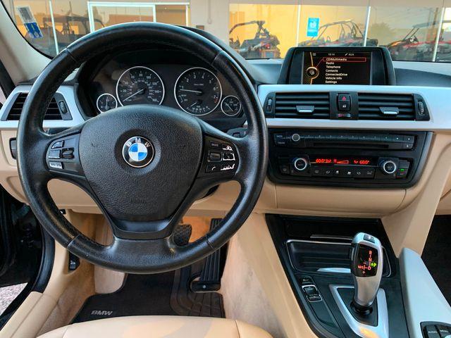 2014 BMW 320i 3 MONTH/3,000 MILE NATIONAL POWERTRAIN WARRANTY Mesa, Arizona 14