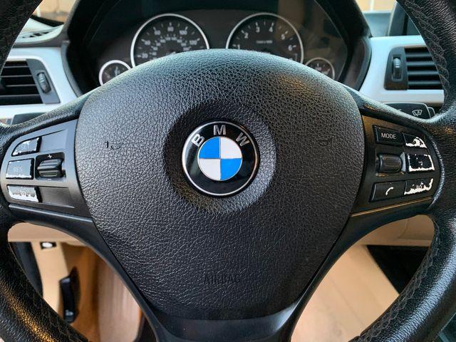 2014 BMW 320i 3 MONTH/3,000 MILE NATIONAL POWERTRAIN WARRANTY Mesa, Arizona 16