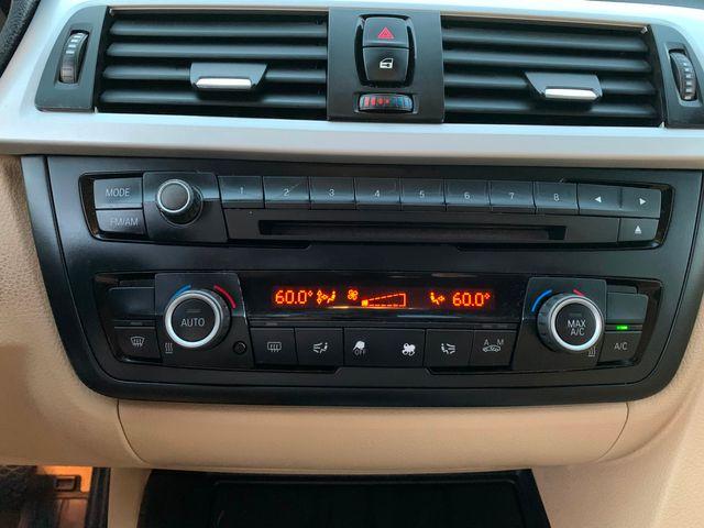 2014 BMW 320i 3 MONTH/3,000 MILE NATIONAL POWERTRAIN WARRANTY Mesa, Arizona 18
