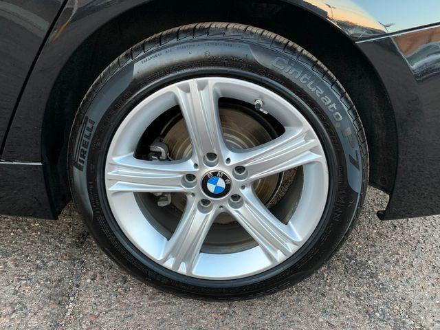 2014 BMW 320i 3 MONTH/3,000 MILE NATIONAL POWERTRAIN WARRANTY Mesa, Arizona 22