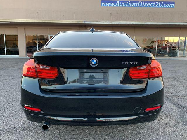2014 BMW 320i 3 MONTH/3,000 MILE NATIONAL POWERTRAIN WARRANTY Mesa, Arizona 3