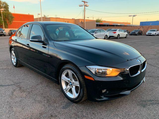 2014 BMW 320i 3 MONTH/3,000 MILE NATIONAL POWERTRAIN WARRANTY Mesa, Arizona 6
