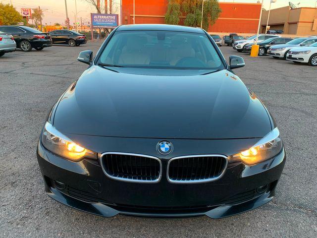 2014 BMW 320i 3 MONTH/3,000 MILE NATIONAL POWERTRAIN WARRANTY Mesa, Arizona 7