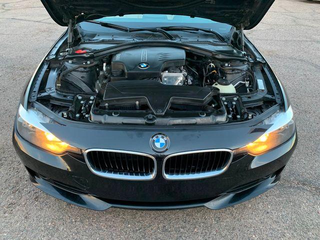 2014 BMW 320i 3 MONTH/3,000 MILE NATIONAL POWERTRAIN WARRANTY Mesa, Arizona 8