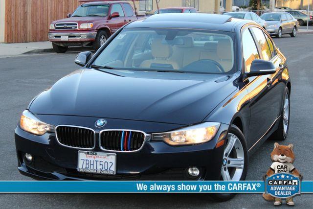 2014 BMW 320i PREMIUM PKG 90K MLS SERVICE RECORDS