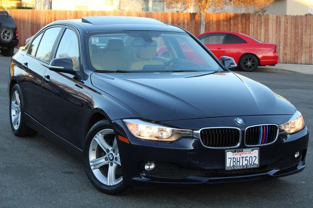 2014 BMW 320i PREMIUM PKG 90K MLS SERVICE RECORDS in Van Nuys, CA 91406
