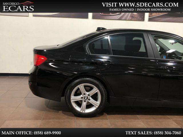 2014 BMW 320i in San Diego, CA 92126