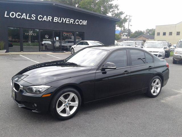 2014 BMW 320i in Virginia Beach VA, 23452