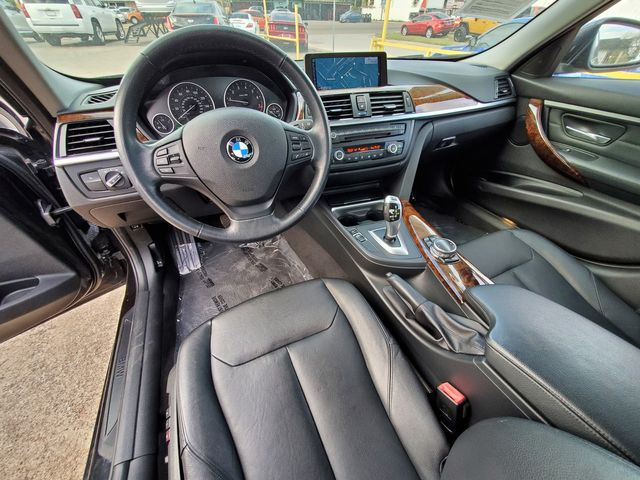 2014 BMW 320i xDrive in Brownsville, TX 78521