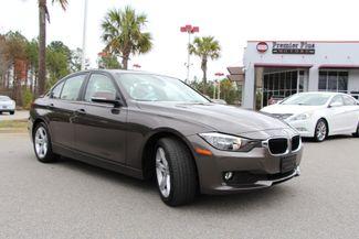 2014 BMW 320i xDrive in Columbia South Carolina