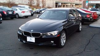 2014 BMW 320i xDrive M Sport in East Haven CT, 06512
