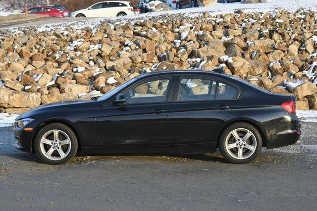 2014 BMW 320i xDrive Naugatuck, Connecticut 1