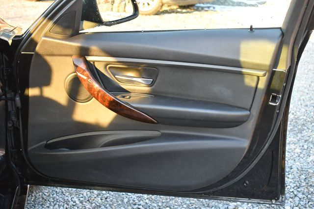 2014 BMW 320i xDrive Naugatuck, Connecticut 10
