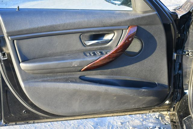 2014 BMW 320i xDrive Naugatuck, Connecticut 19