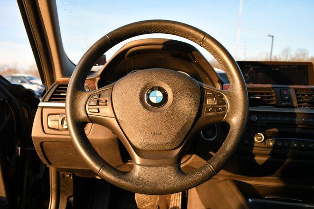 2014 BMW 320i xDrive Naugatuck, Connecticut 21