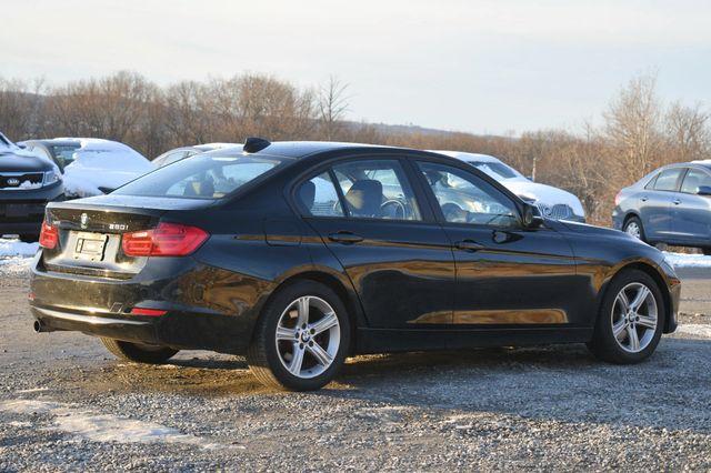 2014 BMW 320i xDrive Naugatuck, Connecticut 4