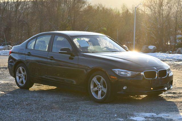 2014 BMW 320i xDrive Naugatuck, Connecticut 6