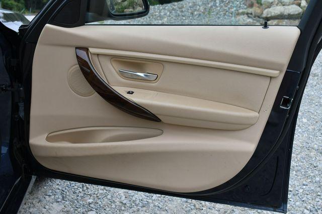 2014 BMW 320i xDrive Naugatuck, Connecticut 12