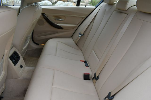 2014 BMW 320i xDrive Naugatuck, Connecticut 16