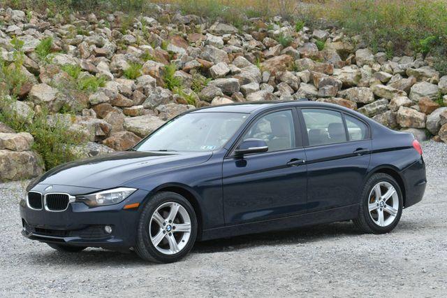 2014 BMW 320i xDrive Naugatuck, Connecticut 2