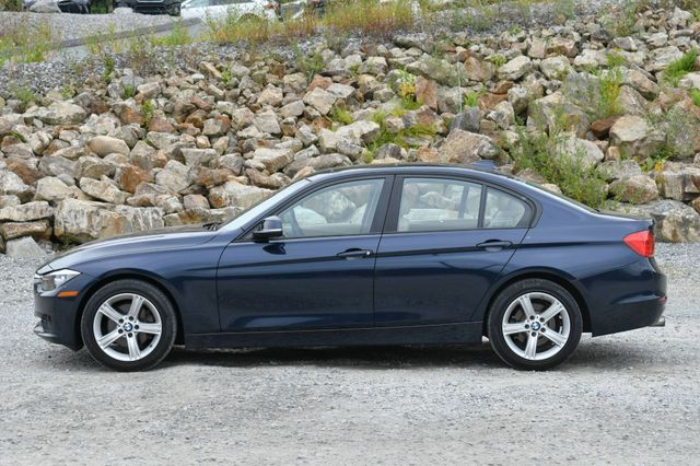 2014 BMW 320i xDrive Naugatuck, Connecticut 3