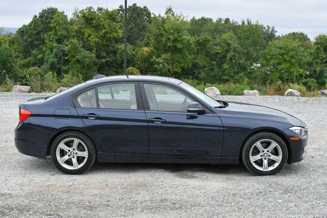 2014 BMW 320i xDrive Naugatuck, Connecticut 7