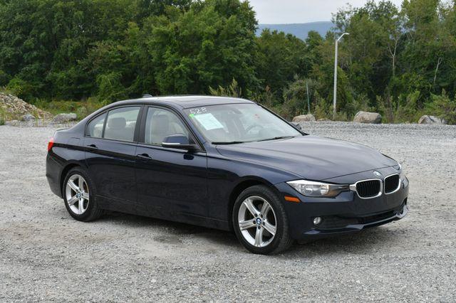 2014 BMW 320i xDrive Naugatuck, Connecticut 8