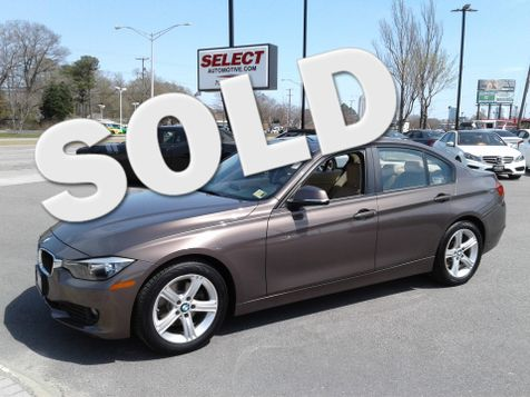 2014 BMW 320i xDrive Twin Turbo in Virginia Beach, Virginia
