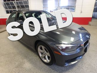 2014 Bmw 328 X-Drive TIGHT, SMOOTH, VERY GENTLY OWNED!~ Saint Louis Park, MN
