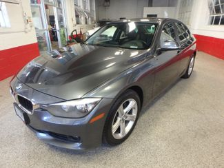 2014 Bmw 328 X-Drive TIGHT, SMOOTH, VERY GENTLY OWNED!~ Saint Louis Park, MN 9