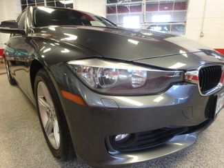 2014 Bmw 328 X-Drive TIGHT, SMOOTH, VERY GENTLY OWNED!~ Saint Louis Park, MN 24