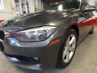 2014 Bmw 328 X-Drive TIGHT, SMOOTH, VERY GENTLY OWNED!~ Saint Louis Park, MN 26