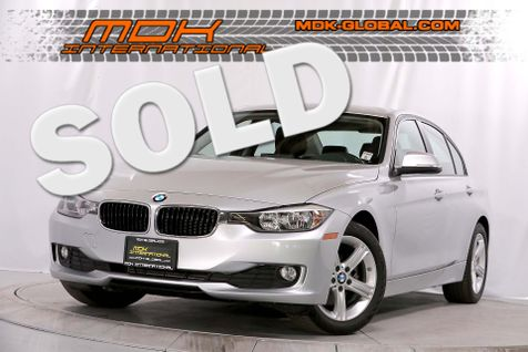 2014 BMW 328d - Navigation - Warranty - High-End sound in Los Angeles