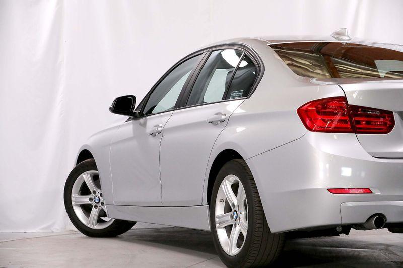 2014 BMW 328d - Navigation - Warranty - High-End sound  city California  MDK International  in Los Angeles, California