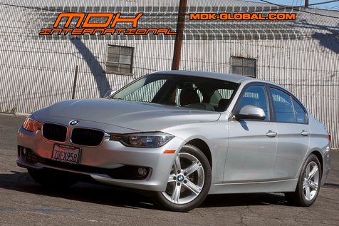 2014 BMW 328d - Navigation - Warranty in Los Angeles
