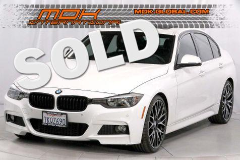 2014 BMW 328d - M Sport - Navigation - 20