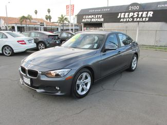 2014 BMW 328d Sedan in Costa Mesa, California 92627