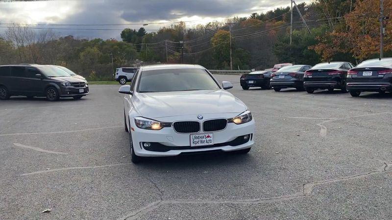 2014 BMW 328d xDrive   in Bangor, ME