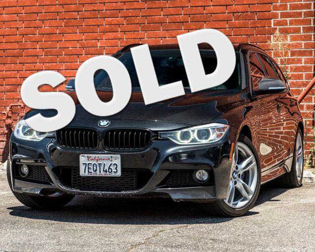 2014 BMW 328d xDrive Burbank, CA