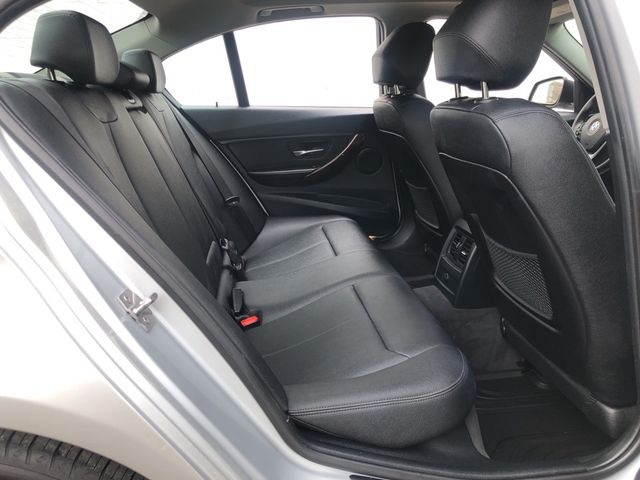 2014 BMW 328d xDrive 328d xDrive Madison, NC 35