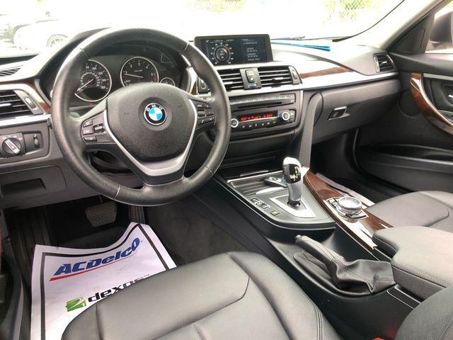 2014 BMW 328d xDrive 328d xDrive Madison, NC 38