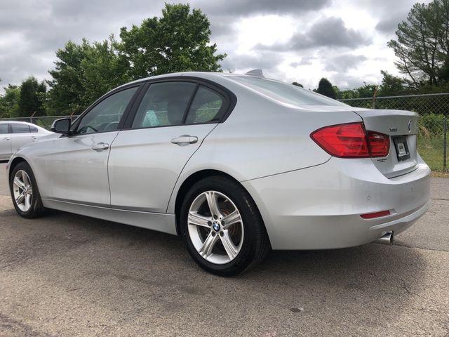 2014 BMW 328d xDrive 328d xDrive Madison, NC 4