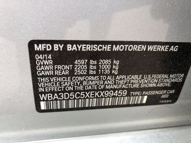 2014 BMW 328d xDrive 328d xDrive Madison, NC 51
