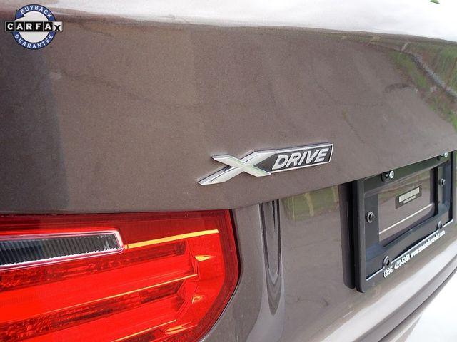 2014 BMW 328d xDrive 328d xDrive Madison, NC 11