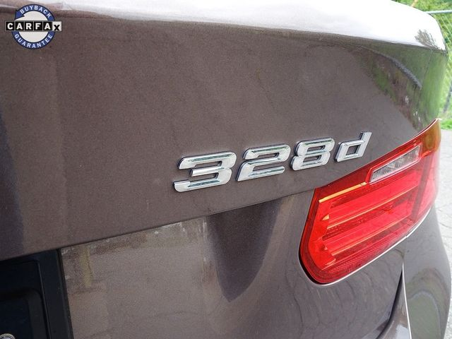 2014 BMW 328d xDrive 328d xDrive Madison, NC 12