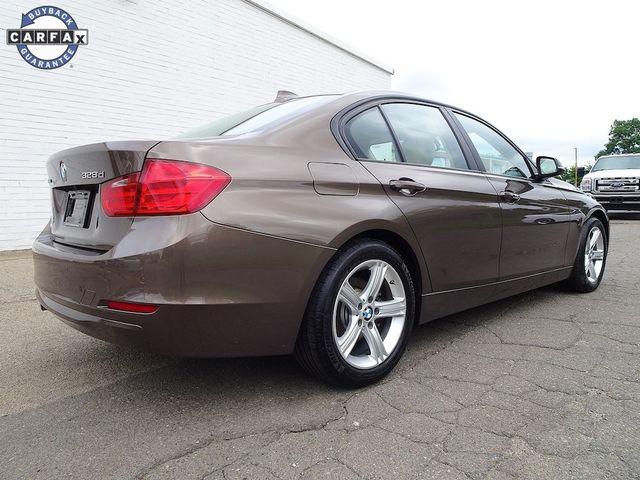 2014 BMW 328d xDrive 328d xDrive Madison, NC 2