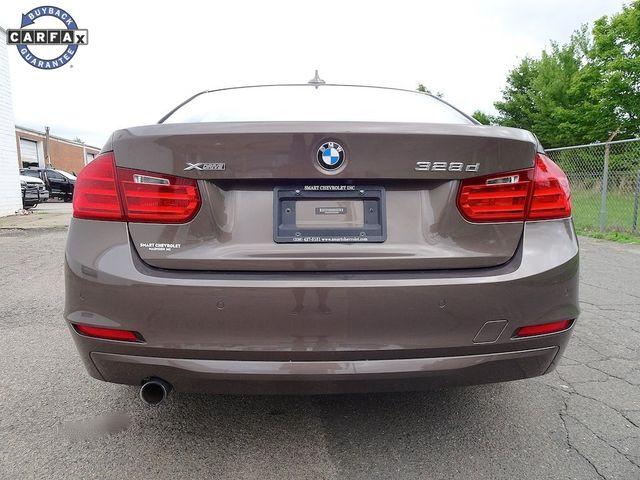 2014 BMW 328d xDrive 328d xDrive Madison, NC 3
