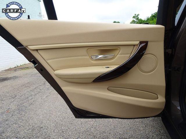 2014 BMW 328d xDrive 328d xDrive Madison, NC 33