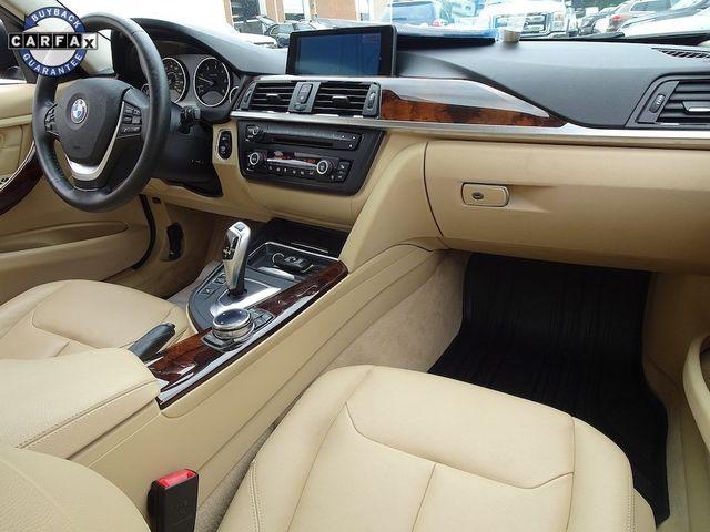 2014 BMW 328d xDrive 328d xDrive Madison, NC 42